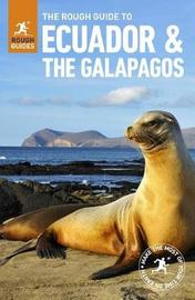 The Rough Guide to Ecuador & the Gal pagos (Travel Guide with Free Ebook) by Rough Guides