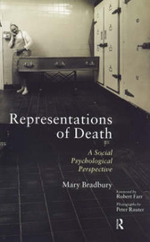 Representations of Death by Mary Bradbury image