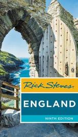 Rick Steves England (Ninth Edition) by Rick Steves