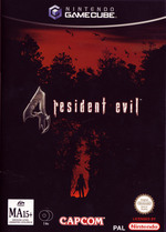 Resident Evil 4 for GameCube