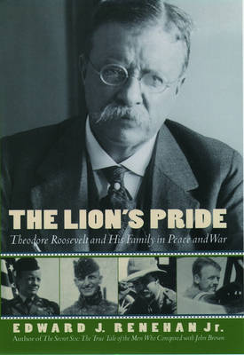 The Lion's Pride by Edward J. Renehan image