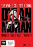 Dylan Moran - What It Is / Like Totally / Monster Live (3 Disc Set) DVD