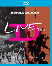 Duran Duran - A Diamond In the Mind (2 Disc Set) DVD