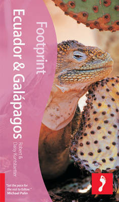 Ecuador and Galapagos by Robert Kuntstaetter