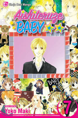 Aishiteruze Baby: v. 7 by Yoko Maki