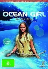 Ocean Girl - Series 1 on DVD