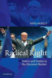 Radical Right by Pippa Norris
