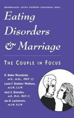 Eating Disorders And Marriage by D.Blake Woodside image