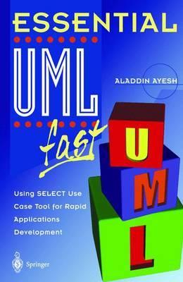 Essential UMLTm fast by Aladdin Ayesh
