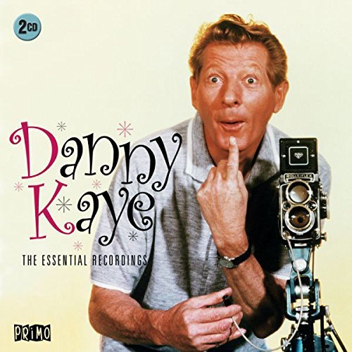 The Essential Recordings by Danny Kaye