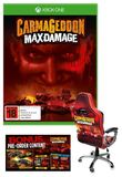 Carmageddon Max Damage for Xbox One