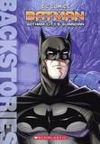 Batman by Matthew K Manning