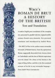 Wace's Roman De Brut image