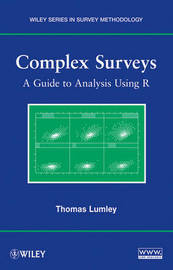 Complex Surveys by Thomas Lumley