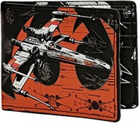 Star Wars: X-Wing Ship Battle - Bi-fold Wallet