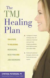 Tmj Healing Plan by Cynthia Peterson image