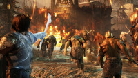 Middle-Earth: Shadow of War for PC Games image