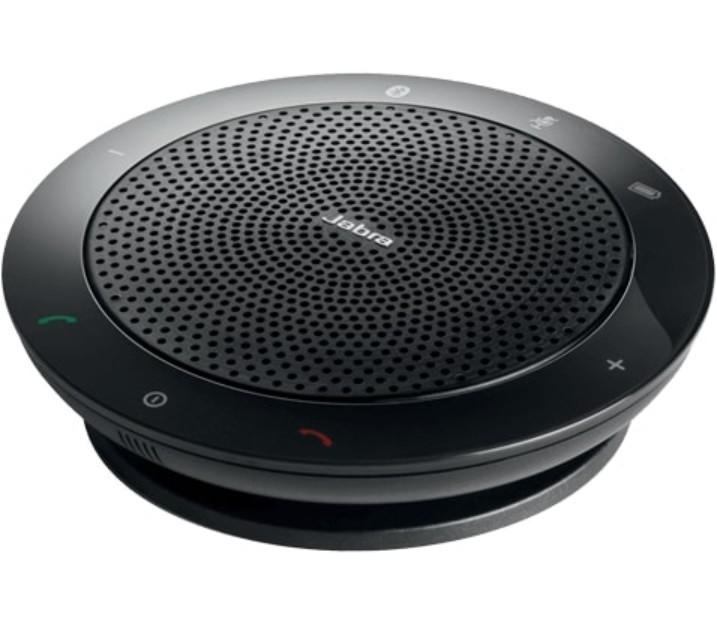 Jabra Speak 510 USB/Bluetooth UC Conference Speakerphone