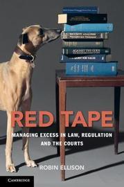 Red Tape by Robin Ellison