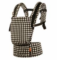 Baby Tula: Free-to-Grow Canvas Carrier - Picnic