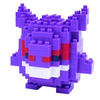 NanoBlocks: Pokemon - Gengar
