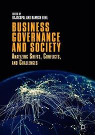 Business Governance and Society
