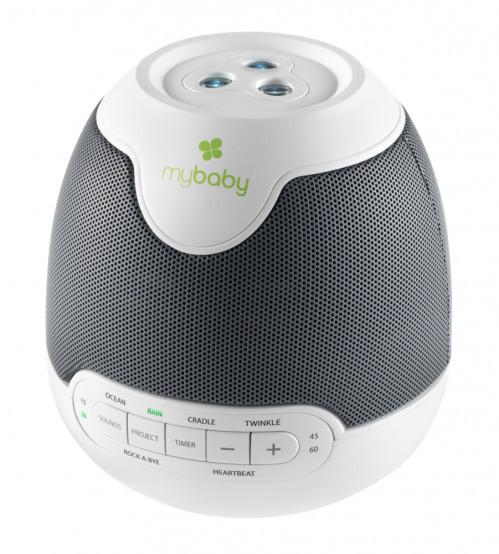 MyBaby: Sound Spa - Lullaby