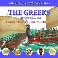 The Greeks and the Trojan War image