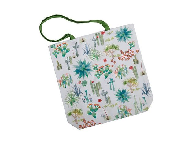 Maxwell & Williams: Royal Botanic Garden Tote Bag - Arid Garden (41x42cm)