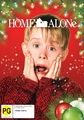 Home Alone on DVD