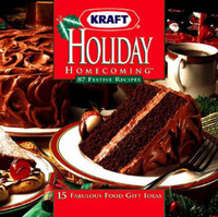 Holiday Homecoming by Meredith Custom Publishing image