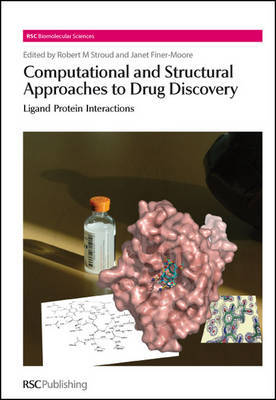 Computational and Structural Approaches to Drug Discovery image