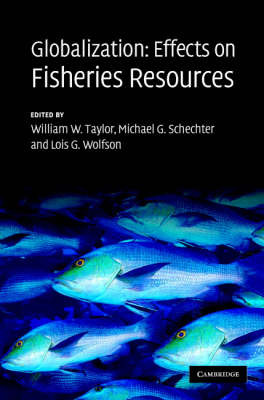 Globalization: Effects on Fisheries Resources image