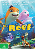 The Reef on DVD