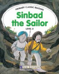 Sinbad the Sailor: For Primary 2 by Jane Swan
