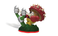 Skylanders Trap Team Core Character - Shroomboom Series 3 (All Formats) for