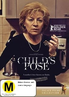 Child's Pose on DVD