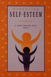 Enhancing Self Esteem by C.Jesse Carlock image