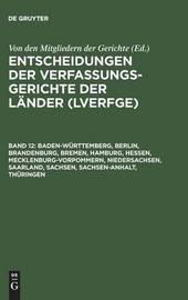 Baden-Wurttemberg, Berlin, Brandenburg, Bremen, Hamburg, Hessen, Mecklenburg-Vorpommern, Niedersachsen, Saarland, Sachsen, Sachsen-Anhalt, Thuringen: 1.1. Bis 31.12.2001