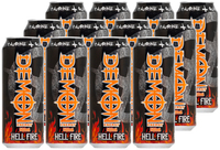Demon Energy Hellfire Can 500ml 12 Pack