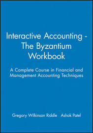 Workbook for Interactive Accounting image