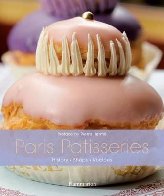 Paris Patisseries image