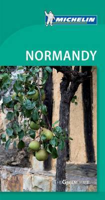 Tourist Guide Normandy: 2010