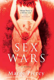 Sex Wars by Marge Piercy image