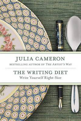 The Writing Diet by Julia Cameron image