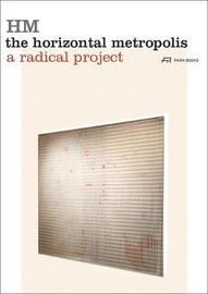 The Horizontal Metropolis by Chiara Cavalieri
