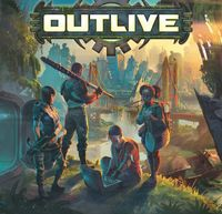Outlive - Board Game