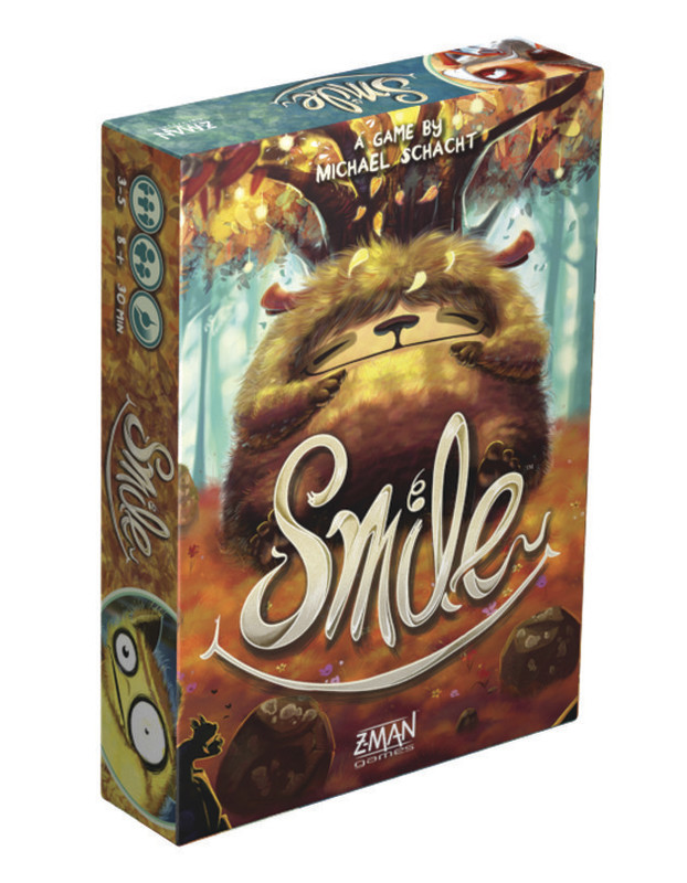 Smile - Card Game