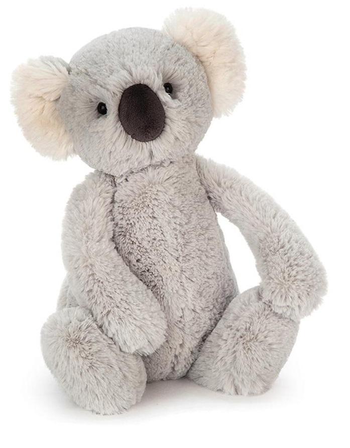 Jellycat: Bashful Koala - Small Plush image