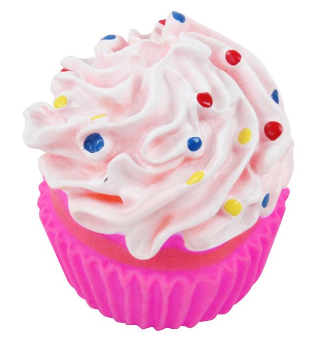 Pawise: Vinyl Sprinkle Cupcake